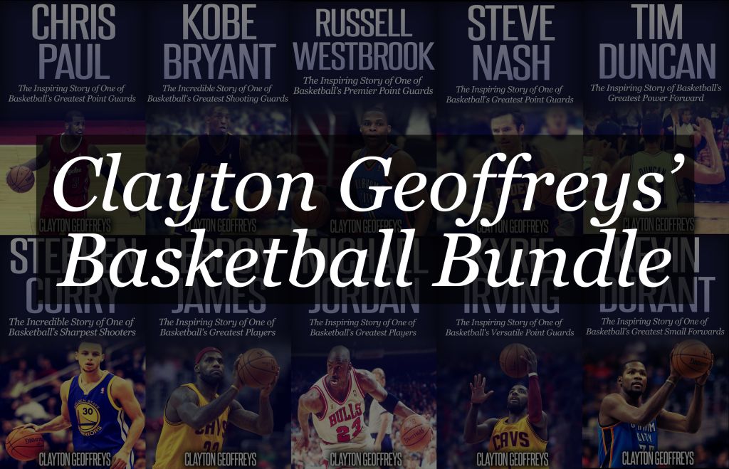 Basketball Bundle